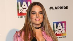 JoJo Says Her Record Label Pressured Her To Lose