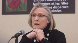 Grits Face Criticism Missing, Murdered Women Inquiry Will 'Lack