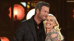 Blake Shelton Says Gwen Stefani Is 'All I Care
