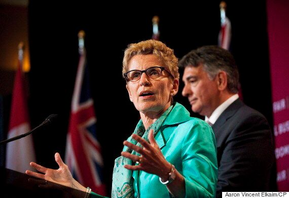 Ontario Spent $70M On Provincial Pension Plan That's Not
