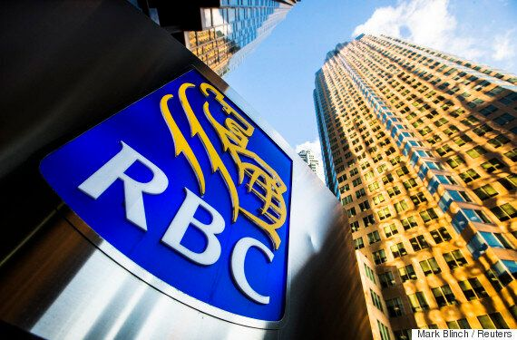 Canadians' Favourite Bank Isn't One Of The Big