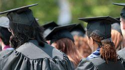 Charging Grads Leaving Canada 'Exit Tax' Ignores Economic