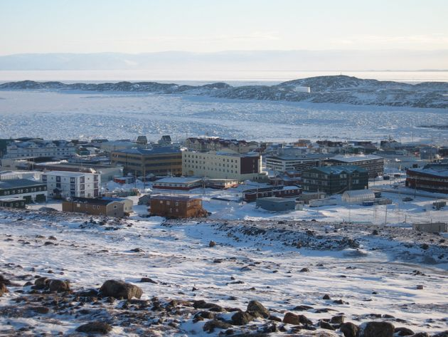 Alberta Like Switzerland, Nunavut Like Latvia In Quality Of Life: