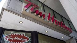 Tim Hortons Is Expanding Into Southeast