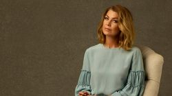 The Real Reason Ellen Pompeo Won't Leave 'Grey's