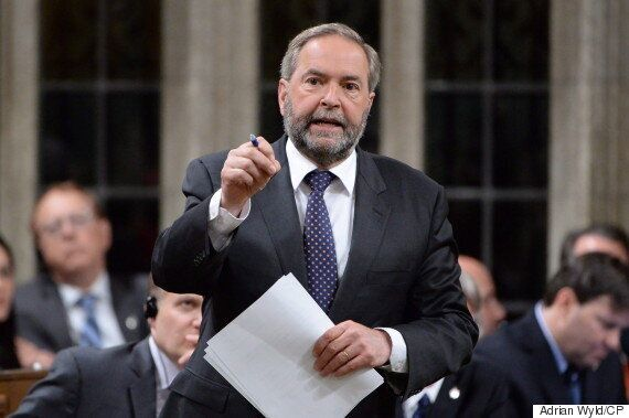 NDP Says Meetings Between PMO And Parliamentary Budget Officer Were