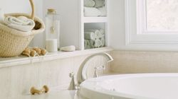 10 Ways to Increase Bathroom