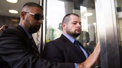 Toronto Cop Sentenced To 6 Years In Fatal Streetcar
