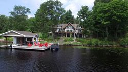 Seeking The Perfect Muskoka Cottage? Here's A Reality
