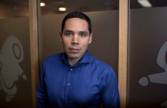 Natan Obed, Inuit Leader, Says Understanding Why Suicide Occurs Is Key To Stopping
