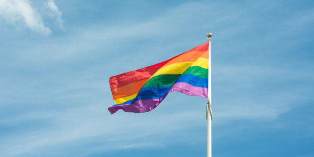 5 Ways LGBT Muslims Can Resist Deep-Rooted