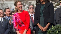 Sophie Grégoire Trudeau Does No Wrong Accepting Designer