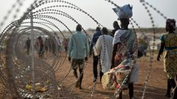 South Sudan Soldiers Raped Dozens Of Women Near UN Camp: