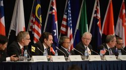 Canada Set To Hold Back On Ratifying TPP Trade