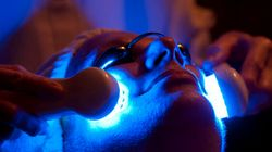 Yes, LED Facial Treatments Do Work (But Not In A