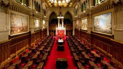 Changes To Senate Appointment Process Aim To Give Canadians A