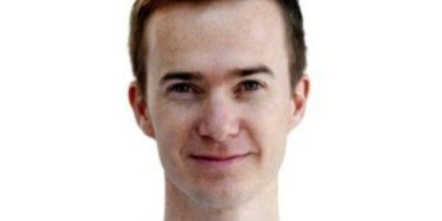 Mark Ernsting, Ryerson Professor, Stabbed To Death Near