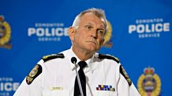Edmonton Police Union Members Say Workplace Is