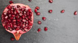 Turns Out Pomegranates Are Way Healthier Than We Already
