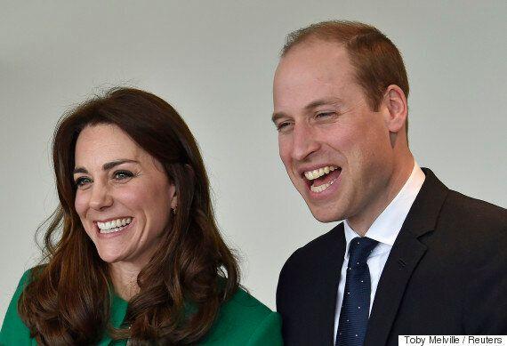 Canada Royal Visit 2016: Prince William, Kate Middleton To Tour B.C., Yukon This