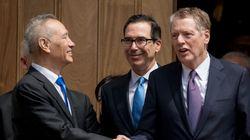 ΗΠΑ - Κίνα: Χωρίς ιδιαίτερη πρόοδο συνεχίζονται οι διαπραγματεύσεις για το
