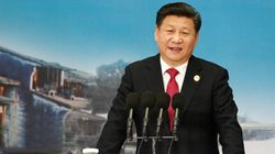 China Calls For Global 'Governance System' For