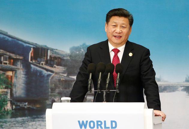 China Calls For Global 'Governance System' For Internet, Sparking Calls Of 'Assault' On