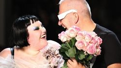 Beth Ditto And Jean Paul Gaultier Team Up To Design Badass