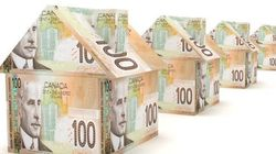 Ottawa's New Down Payment Rules Aren't Necessarily A Bad