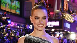 Proof 'Star Wars' Star Daisy Ridley Will Be One To Watch In