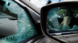 Someone Vandalized 350 Cars In 2 Months In