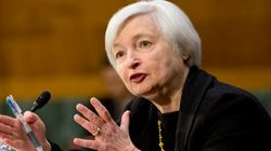 LIFTOFF: Fed Raises Interest Rates For First Time In Nearly A