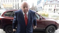 Prosecutor Puts Mike Duffy's Testimony Under The