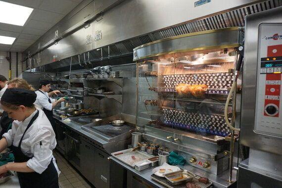 Festive Feasting Inspired By Toronto's Café
