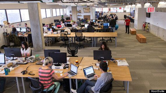Canadian Tech Companies On The Rise: 4 To Watch Next