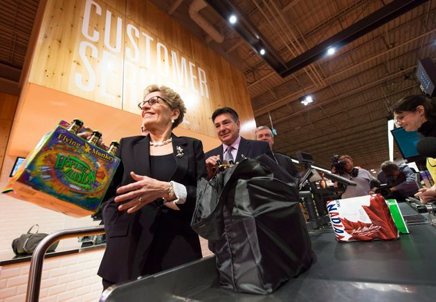 7 Odd Rules For Ontario Grocery Stores Selling