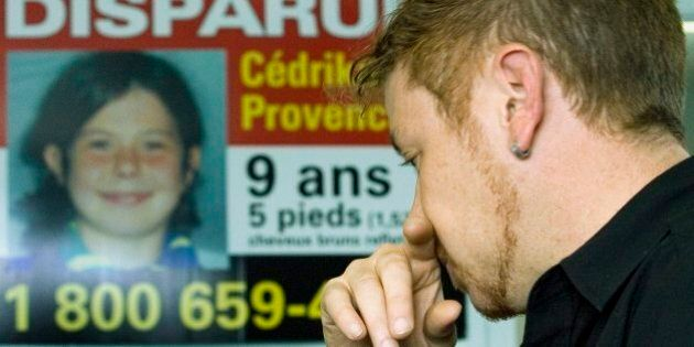 Cedrika Provencher Case: Man Flagged In 2007 Remains Person Of