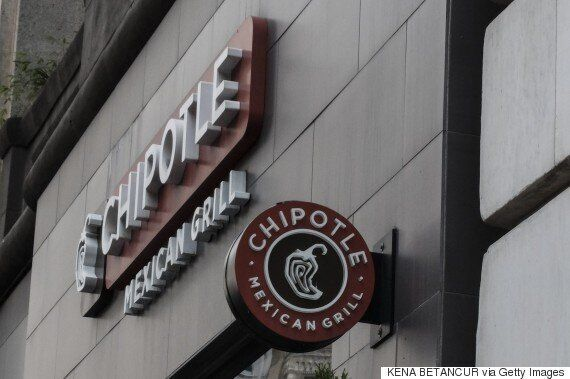 Steve Ells, Chipotle CEO, Says Perfect Food Safety Isn't Possible, But They'll