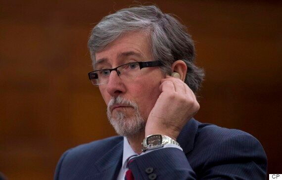 Daniel Therrien, Canada's Privacy Czar, Says Warrantless Access To Internet Data Sometimes