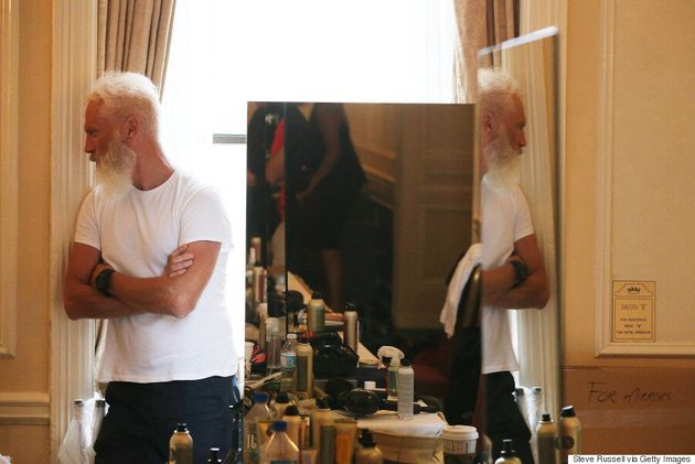 'Fashion Santa': 10 Things You May Not Know About The Man Behind The Beard, Paul