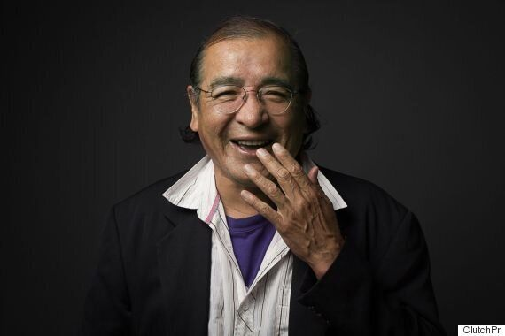 Tomson Highway Has A Surprisingly Positive Take On Residential