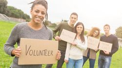 Your Next Volunteer Role Could Change Your