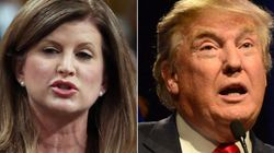 No Room For Trump's Politics In Conservative Party: