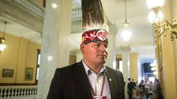 First Nations Declare Emergency Over Supplies, Suicide