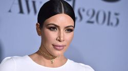 Kim Kardashian Raves About Eating Her