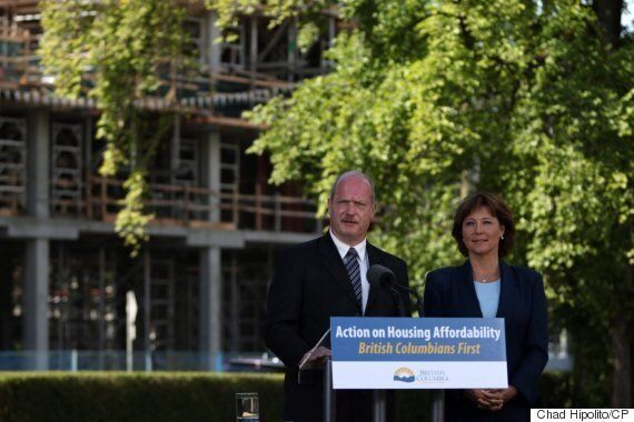 No Mercy For Foreign Property Buyers Once New B.C. Tax Kicks In: