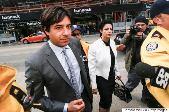 Jian Ghomeshi Trial Reaction Could Lead To Legal Reform: