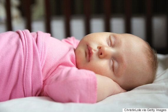 Unapologetic Parent: The Big Business Of Baby Sleep