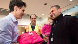 Suppliers Of Refugee Kits Kept Secret For Security