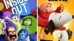 All Our Favourite Kids' Movies From